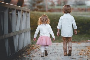 Child Custody Decision