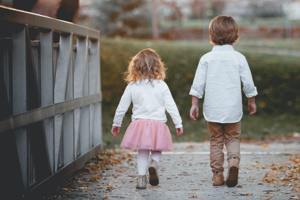 How Is Child Custody Decided In A Divorce?