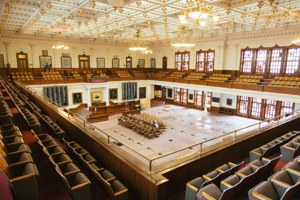 New Texas Law Makes Modifying Child Custody And Support Orders Easier
